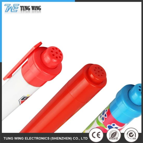 Promotional Gifts Plastic Multi-Color Ballpoint Pen Educational Toys pictures & photos