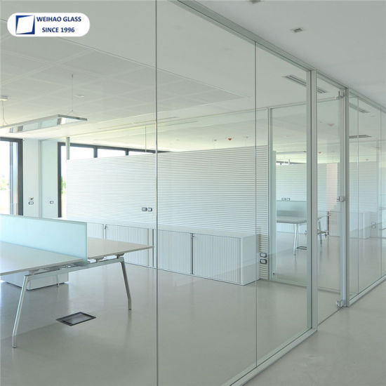 Toughened Tempered Clear Glass Wholesale Factory in China pictures & photos