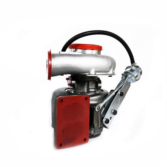 Vg1246110020 Original Truck Spare Parts Holset Turbocharger for D12 Engine