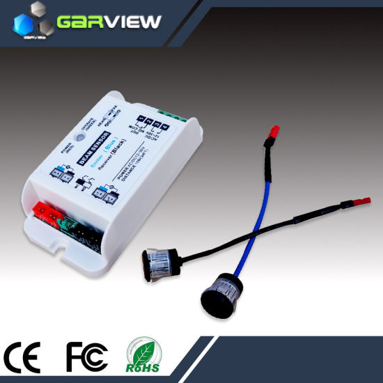China Infrared Entry Door Sensor For Automatic Access System China