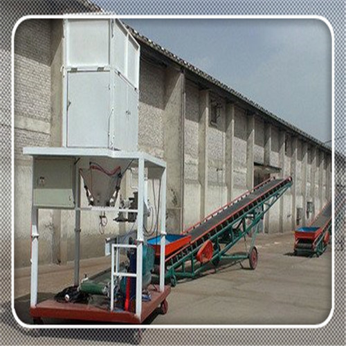 Grain Packing and Sealing Machine 30kg 50kg 60kg