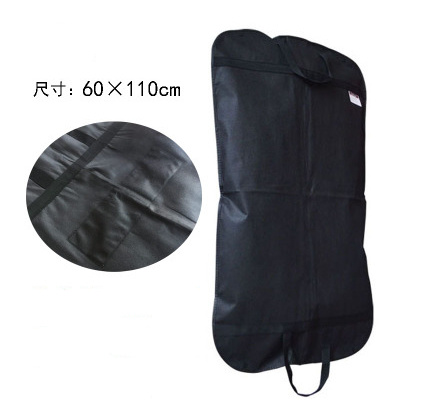 Wholesale Non Woven Fabric Suit Garment Bag pictures & photos