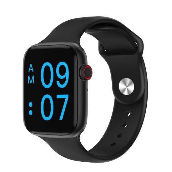 Full Touch Screen Waterproof Fitness Tracker Wrist Smart Watch