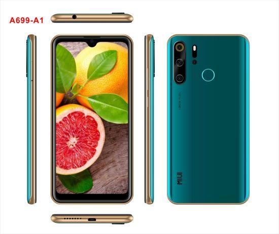 VIQEE Phone 6.29'' Phone China Phone Smart Phone OEM/ODM