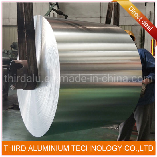 Cc and DC Alloy 1100 Aluminum Coil Price Aluminum Coil for Channel Letter