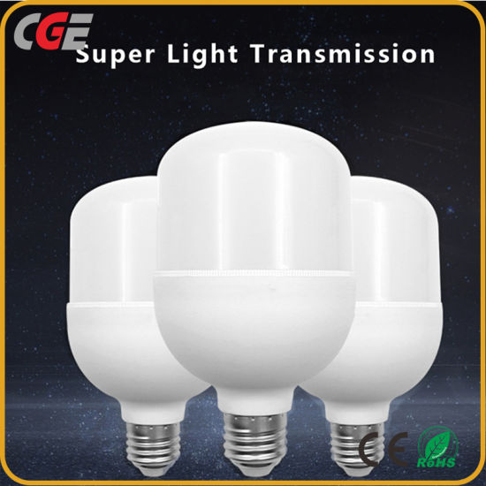 PBT+PP Aluminum Housing Wholesale E27 220V 60W LED Bulb Light