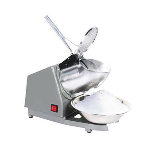 New Design Stainless Steel Electric Commerical Ice Crusher Machine