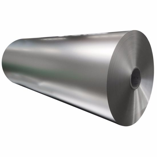 Bright Silver Foil Paper Roll Printing Making Foil Craft Wrapping Paper Rolls Aluminum Foil