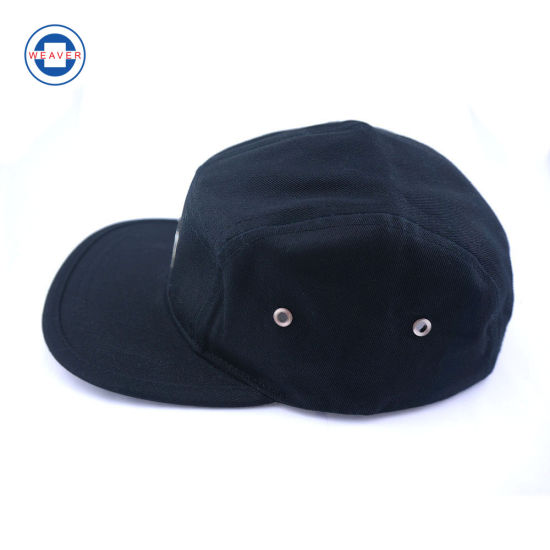 China Design Your Own Hats and Caps with Logo Blank 5 Panel Hat ... 81c094d4ed04