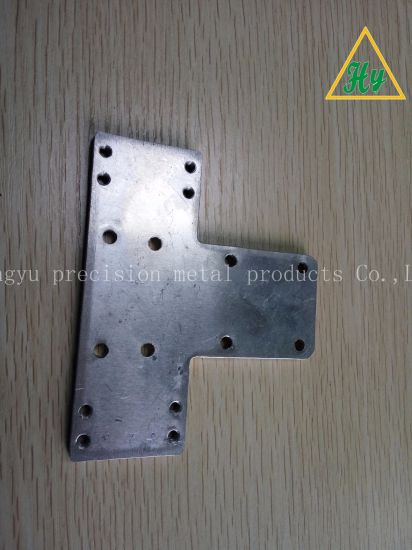 High Quality Customized Sheet Metal Parts by OEM Manufacturer pictures & photos