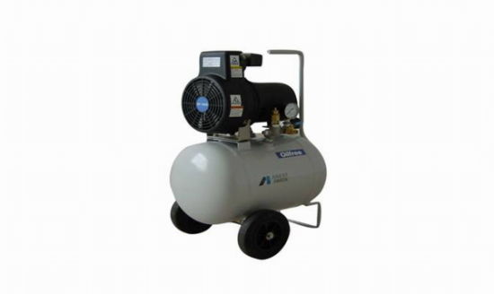 Anest Iwata Oilfree Air Compressor pictures & photos
