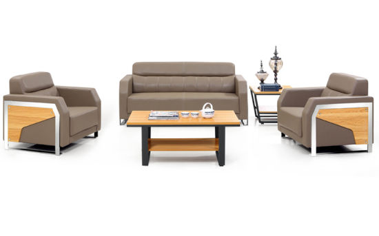 Office Sofa Sets. Official Modern Furniture Office Leather Sofa Set Sets