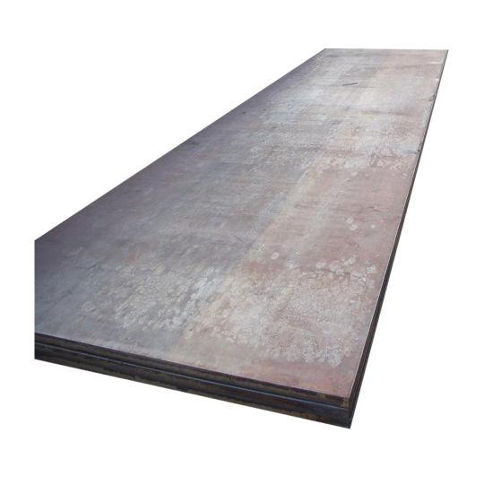 China Factory Xar450/ Xar500 Wear Resistant Metal Sheet Plate