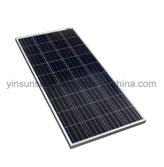 150W Solar Panel for Photovoltaic Solar Energy System pictures & photos