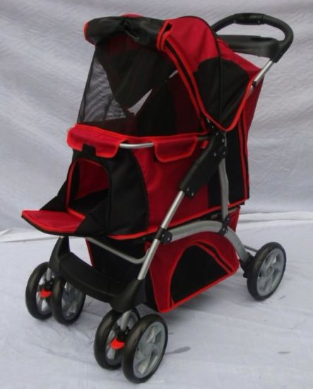 600d Polyester Pet Stroller (CA-PS108) pictures & photos