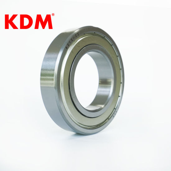 Deep Groove Ball Bearings 6316 for Heavy Load pictures & photos