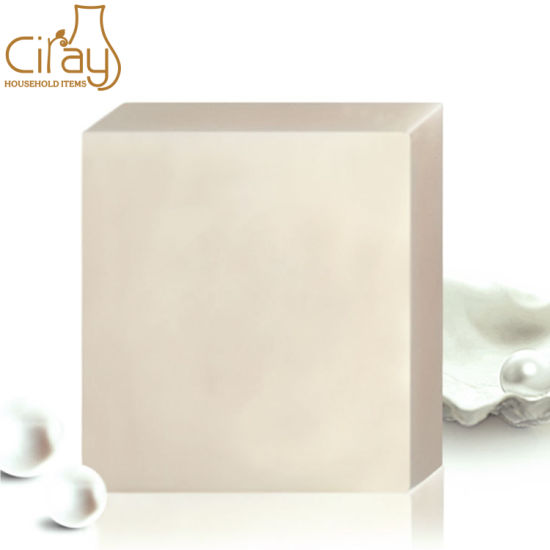 Body and Face Skin Lightening Best Pearl Whitening Soap