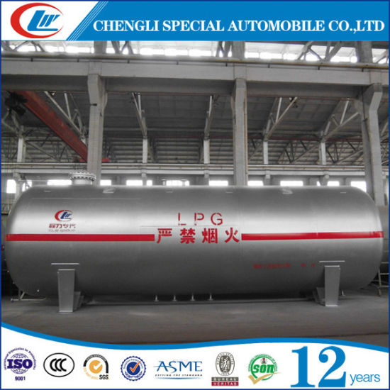 25t 50cbm LPG Gas Tank for Sale pictures & photos