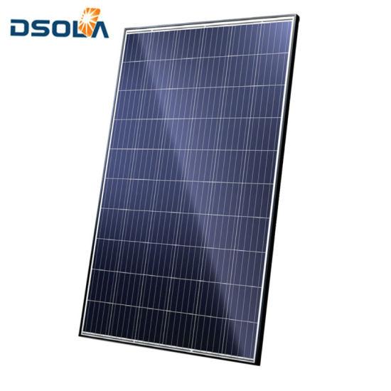 Dsola Hot Sale Premium Product Home Solar Panel System