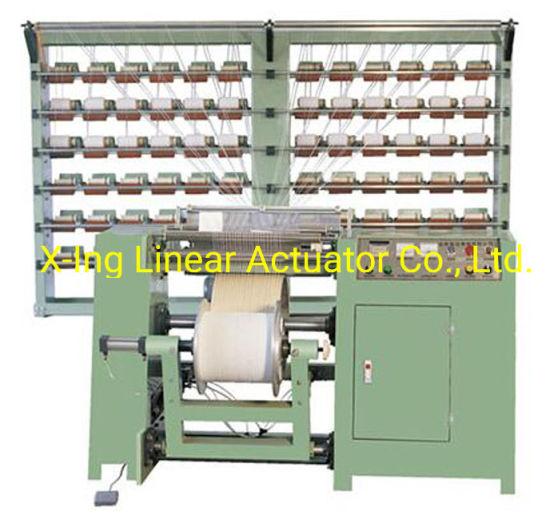 Latex Warpping Machine Weaving Machine