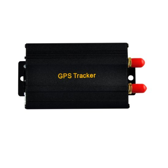 Car/Vehicle Motorcycle/E-Bike GPS Tracker with Remote Controller