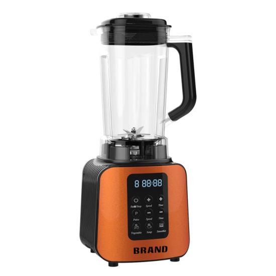 1700W BPA Free High Speed Multi Functions Food Blender