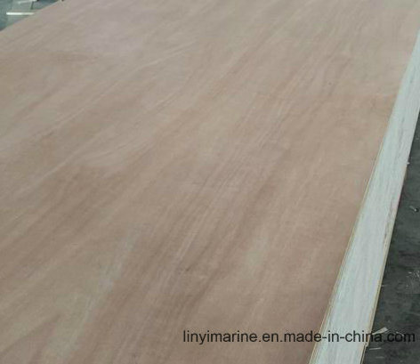 15mm Pencil Ceder Veneer Plywood for Furniture pictures & photos