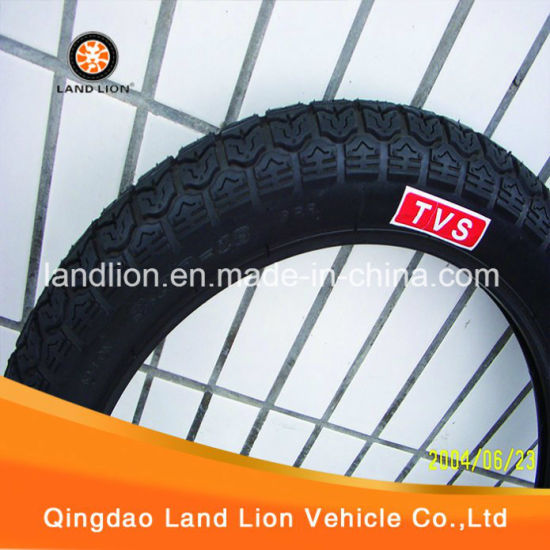 100% Top Quality Guarantee Motorcycle Inner Tube 3.00-16, 2.75-18 pictures & photos