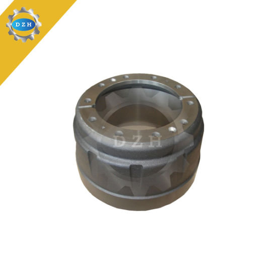 Truck Parts Brake System Brake Drum for Truck pictures & photos