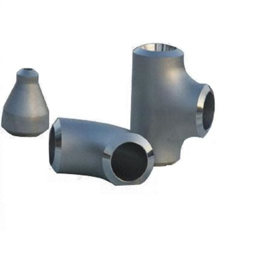 OEM Precision Investment Steel Casting Pipe Elbow Fitting with Thread Precision Casting Pipes