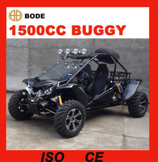 1500cc 4X4 4 Wheel 2 Seat Shaft Drive Go Kart Engine for UTV Go Kart Mc-456