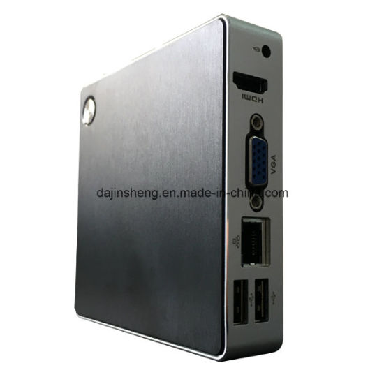 Windows Mini PC, Quad-Core Tiny Portable PC with Good Market in Canada pictures & photos