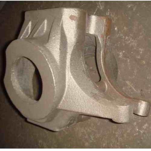Sand Casting Pump Casting Ductile Casting