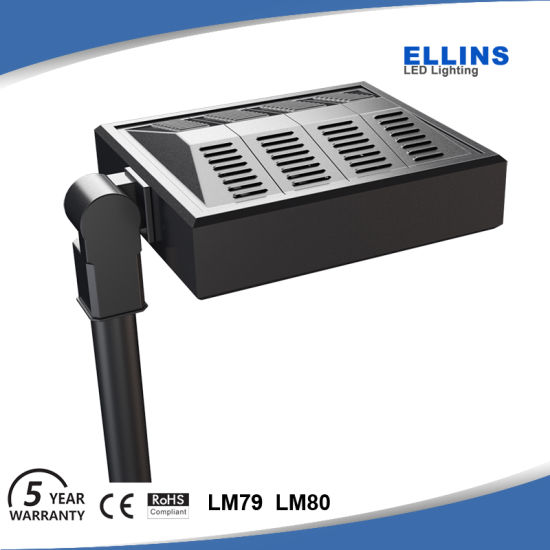 High Lumen 125~130lm/W Adjusttable Outdoor LED Street Light 150W pictures & photos