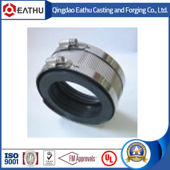 Types of Clip Drive, Pipe Couplings pictures & photos
