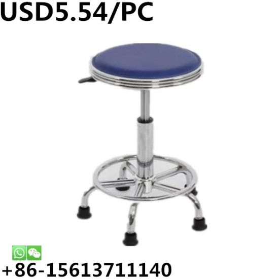 Super China Modern Hot Selling Pu Leather Adjustable Stool Gmtry Best Dining Table And Chair Ideas Images Gmtryco