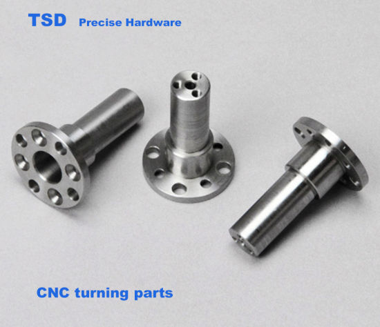 CNC Turning/Milling Machine Parts, High Precision CNC Lathe Processing Motorcycle/Electric Vehicle/Automobile Parts, Automobile Parts/Spare Parts