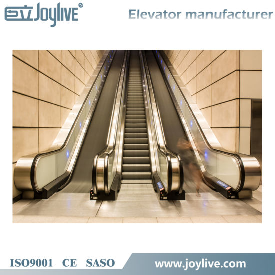 Cheap Shopping Center Used Escalator for Sale pictures & photos