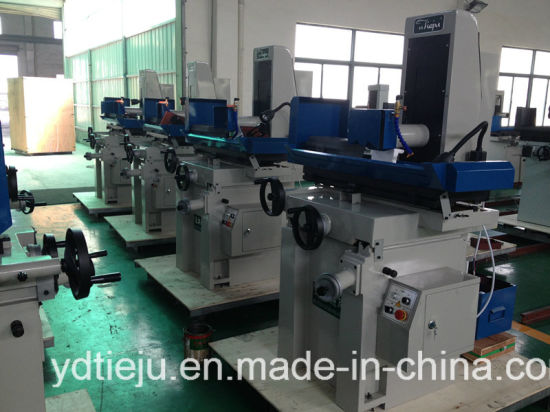 Surface Grinding Machine with CE Certificate (M1022) pictures & photos