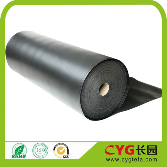 Closed Cell Polyethylene Plastic PE Roll pictures & photos