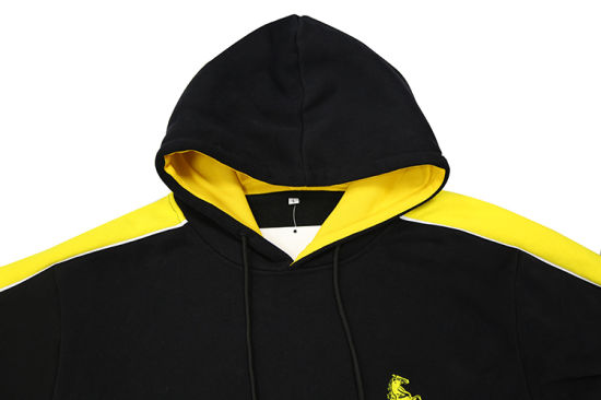 ed90ca5ff China Wholesale Goods Casual Clothes Hoody Sports Wear Custom Logo Kids Men  Pullover Hoodie Sweatshirts