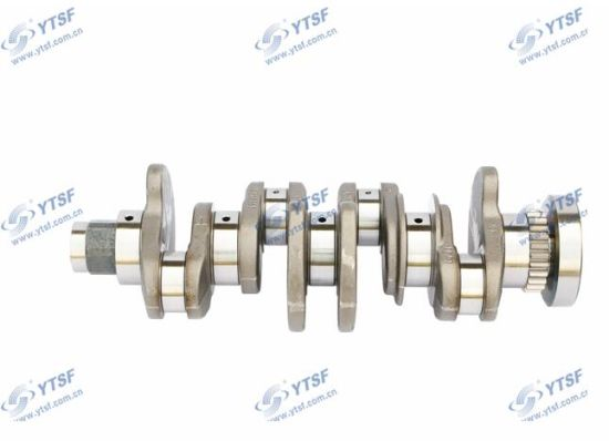 Propeller Shaft Drive Shaft Crank Shaft for Isf2.8 Isf3.8 C5443207