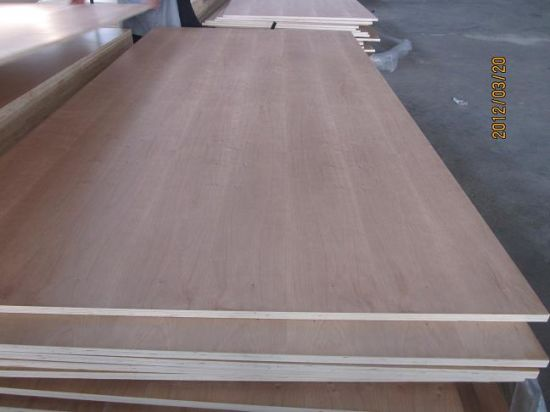 Cherry Plywood pictures & photos