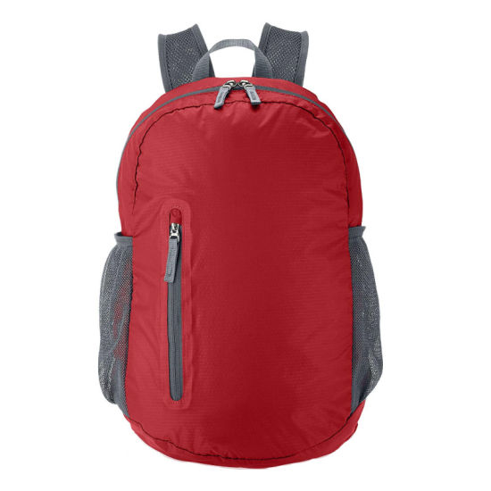 Waterproof Lightweight Foldable High Capacity Hiking Sport Backpack
