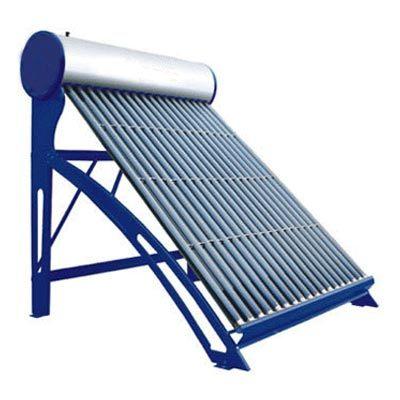 Solar Water Heater Non-Pressure Calentador Solaris (SPR-58/1800-30)
