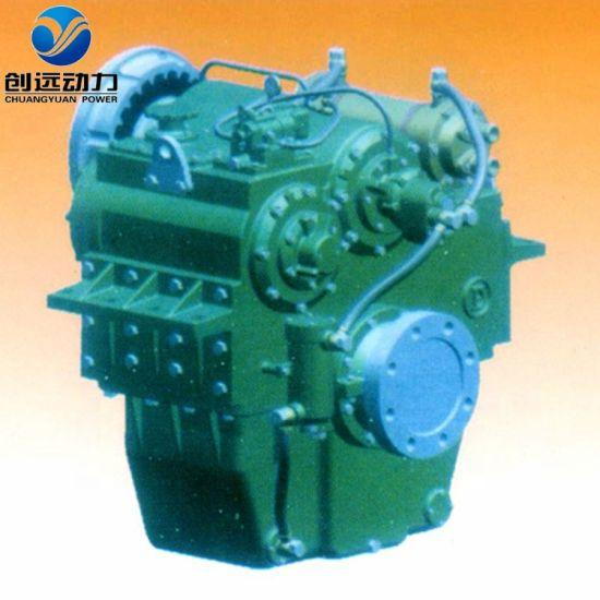 Hangzhou Genuine Hydraulic Marine Gearbox Fdad 900 Series China Wholesale