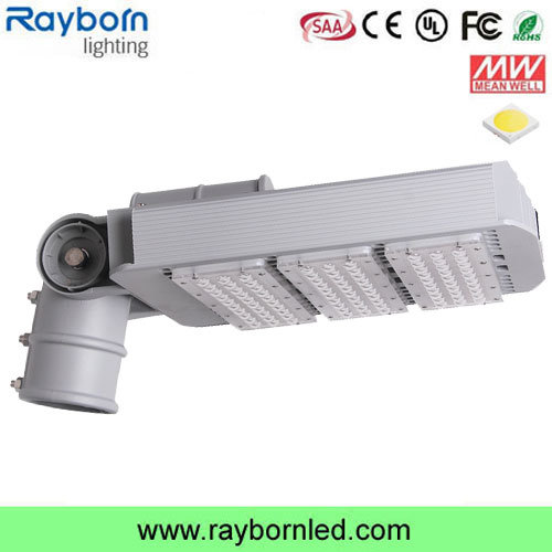 140lm/W Meanwell Driver 250W 300W LED Street Light Fixture pictures & photos