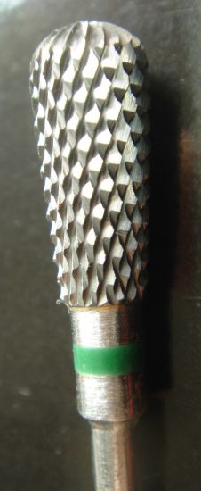 Carbide Burrs (Rotary Files) pictures & photos