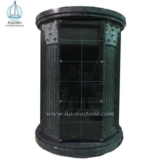48 Niche All Granite Columbarium