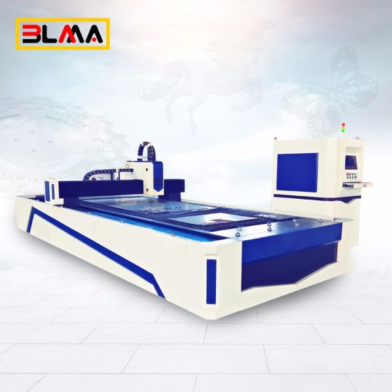 Metal Tube/Plate Stainless Steel CNC Laser Cutting Machine Price pictures & photos